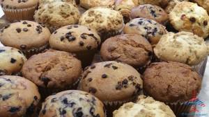 breakfast choices msp escape lounge review renes points blog (1)