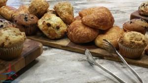breakfast choices msp escape lounge review renes points blog (2)