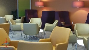 inside the MSP Escape lounge renes points blog review (7)