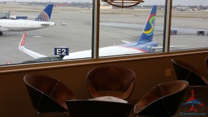 inside the MSP Escape lounge renes points blog review (9)