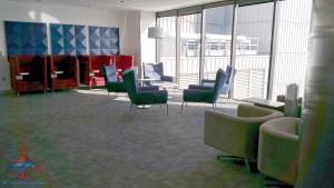 Delta Sky Club Atlanta ATL A concourse near A17 Review by Renés Points (21)