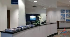 Delta Sky Club Atlanta ATL A concourse near A17 Review by Renés Points (4)