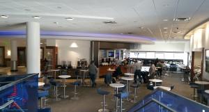 Delta Sky Club Atlanta ATL A concourse near A17 Review by Renés Points (6)