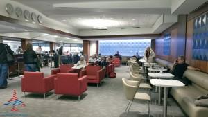 delta sky club atlanta b25 review renes points blog (6)