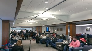 delta sky club atlanta b25 review renes points blog (8)