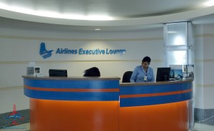 Airlines Executive Lounge Barbados BGI airport Priority Pass lounge RenesPoints blog review (3)