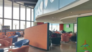 Airlines Executive Lounge Barbados BGI airport Priority Pass lounge RenesPoints blog review (7)