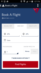 bug gone with same airport code both fields