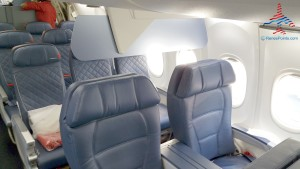 left side new overhead divider 1st class to comfort plus delta renespoints blog