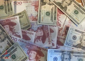 swedish kronor sek and us dollars usd renespoints blog
