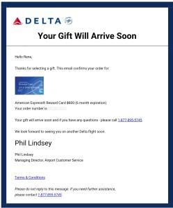 delta gift card choice screen shot 5 renespoints blog