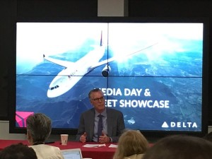 ed at delta media day