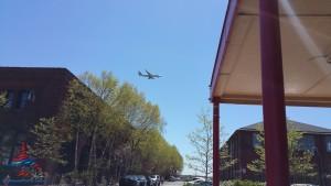 AVgeek plane spotting DiNics PHL Navey Yard RenesPoints blog