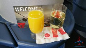 Delta 777 jfk to nrt renespoints blog review 5