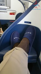 Delta 777 jfk to nrt renespoints blog review 7
