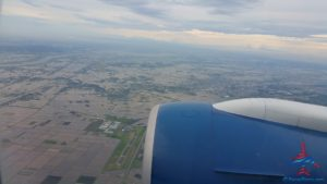 Delta 777 jfk to nrt renespoints blog review from seat to japan