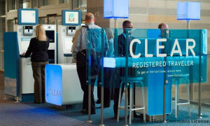 Delta Air Lines CLEAR
