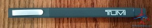 Delta Tumi Delta One Amenity Kit Review Black and Gray RenesPoints blog (17)