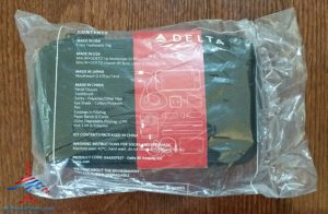 Delta Tumi Delta One Amenity Kit Review Black and Gray RenesPoints blog (4)