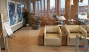 Review American Airlines Admirals Club ORD T3 near G gates RenesPoints blog review (8)