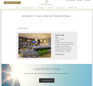 msp escaple lounge now part of priority pass renespoints blog