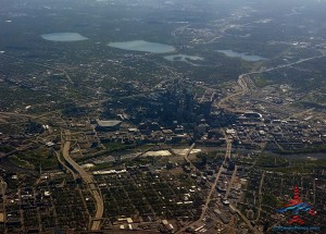 renespoints photos on way to msp and las on Delta Air Lines (3)
