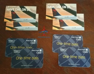 united club pass and delta hoou coupon giveaway renespoints blog