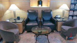 American Airlines Admirals Club YYZ Toronto Canada Terminal 3 Concourse A RenesPoints blog review (13)