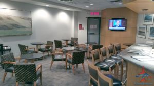 American Airlines Admirals Club YYZ Toronto Canada Terminal 3 Concourse A RenesPoints blog review (15)