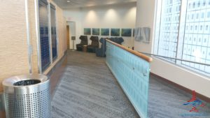 Delta Minneapolis MSP Central concourse Sky Club Review RenesPoints travel blog (10)
