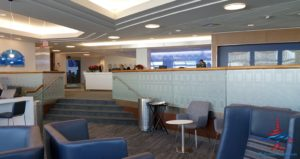 Delta Minneapolis MSP Central concourse Sky Club Review RenesPoints travel blog (4)