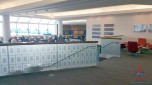 Delta Minneapolis MSP Central concourse Sky Club Review RenesPoints travel blog (5)