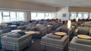 Delta Sky Club NRT Narita Airport RenesPoints blog review (20)