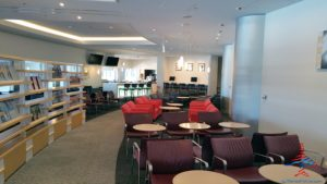 Delta Sky Club NRT Narita Airport RenesPoints blog review (23)
