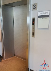 Delta Sky Club NRT Narita Airport near Gate 15 RenesPoints blog Review (2)