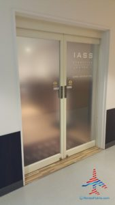 IASS Executive Lounge NRT Narita Airport review RenesPoints blog - the worst lounge i have ever visited (2)
