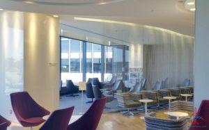 Korean Air Lounge Review NRT Narita Airport RenePoints travel blog (7)