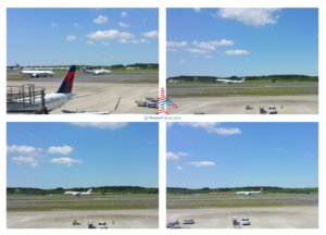 plane spotting at NRT Narita airport renespoints blog