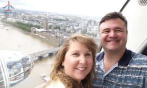 rene and lisa renespoints blog in london england