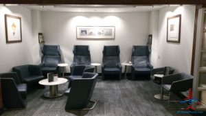 Delta Sky Club MSY Louis Armstrong New Orleans Airport Review RenesPoints blog (5)