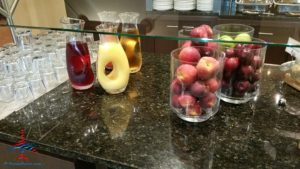Hyatt Regency Lisle Naperville Suite Review RenesPoints travel blog Diamond Guest (23)