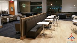 San Diego SAN Airport AirSpace lounge review RenesPoints travel blog (11)