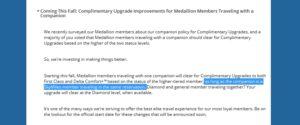 new wording plus one delta upgrades