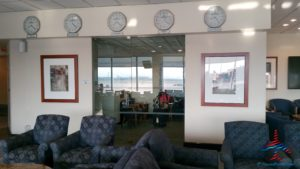 Delta Sky Club EWR Newark Liberty International Airport RenesPoints blog review (9)