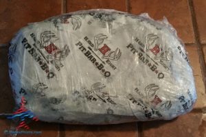 Fly with HardEightBBQ from Texas with ICE TSA OK RenesPoints blog (7)