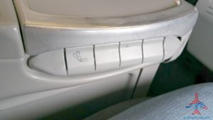 AeroMexico 737-700 mex-mco review business class renespoints blog (7)