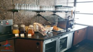 Minneapolis MSP Delta Sky Club C gates RenesPoints Blog Review (17)