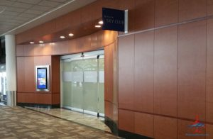 Minneapolis MSP Delta Sky Club C gates RenesPoints Blog Review (3)