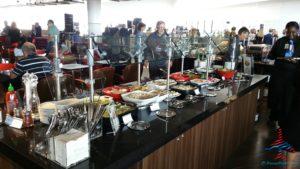 New Delta Sky Club ATL Atlanta Airport B concorse RenesPoints blog reveiw (30)