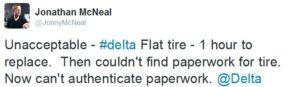 delta-jet-gets-a-flat-tire